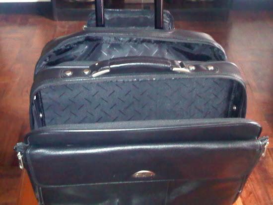 Que significa soñar con maleta