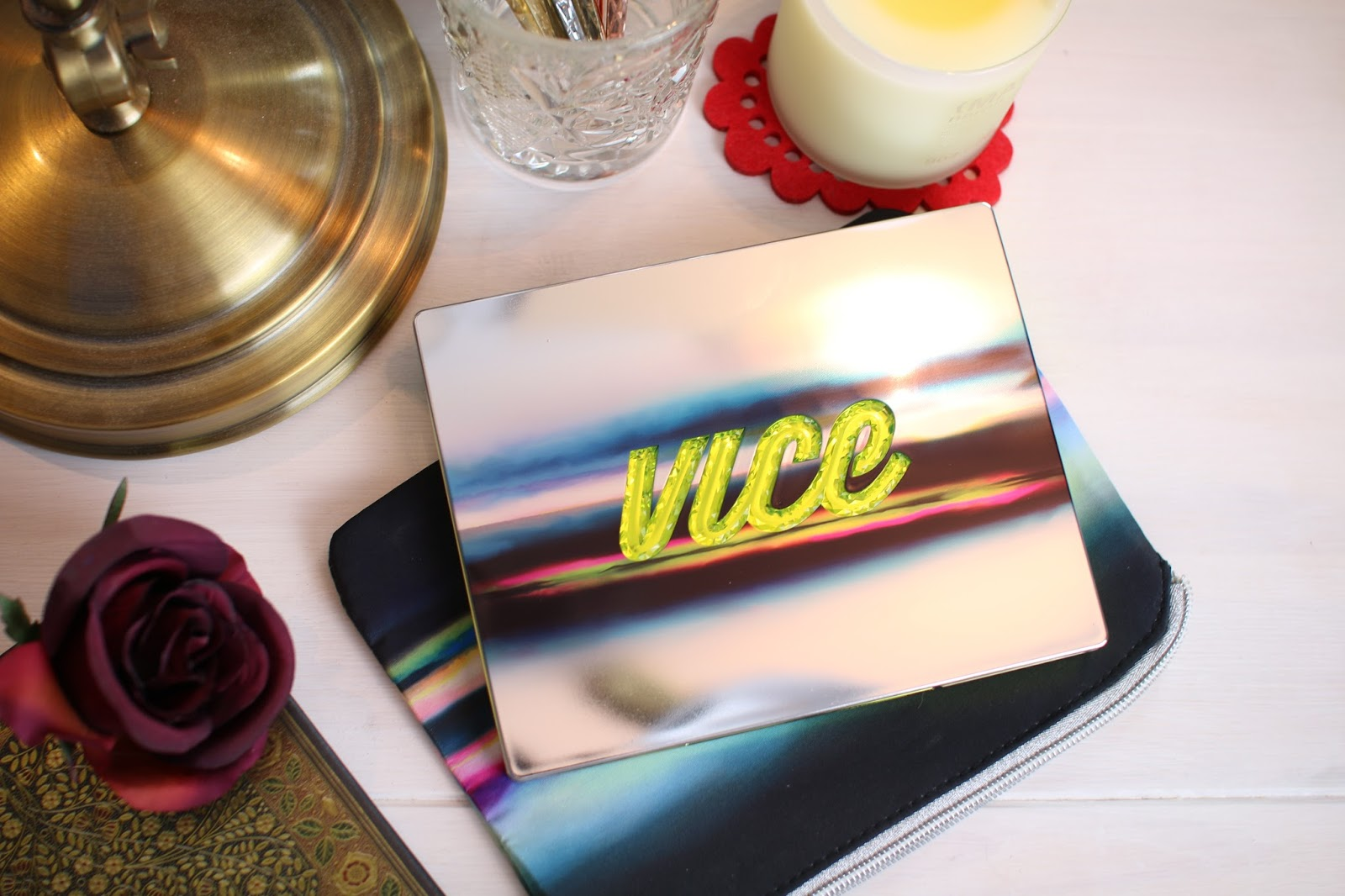 Urban Decay Vice Palette