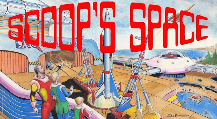 SCOOP'S SPACE