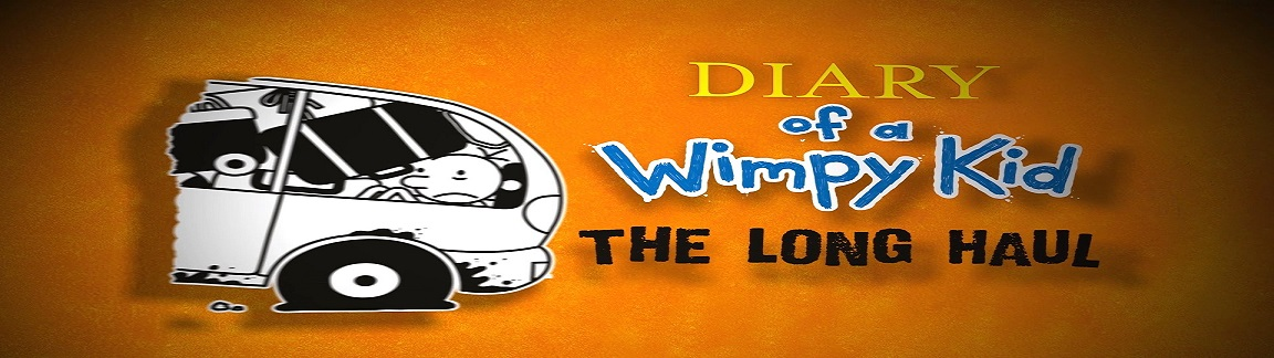 Diary Of A Wimpy Kid Long Haul Yify