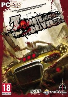 zombie driver HD cracked PROPER-ALI213 mediafire download
