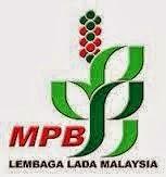 Jawatan Kerja Kosong Lembaga Lada Malaysia (MPB) logo www.ohjob.info september 2014