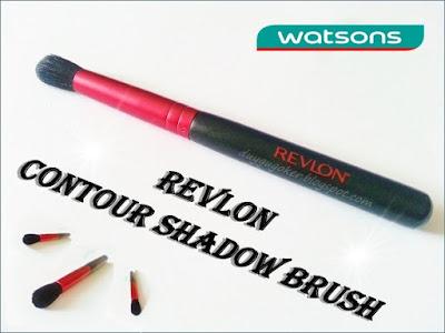 Revlon Contour Shadow Brush