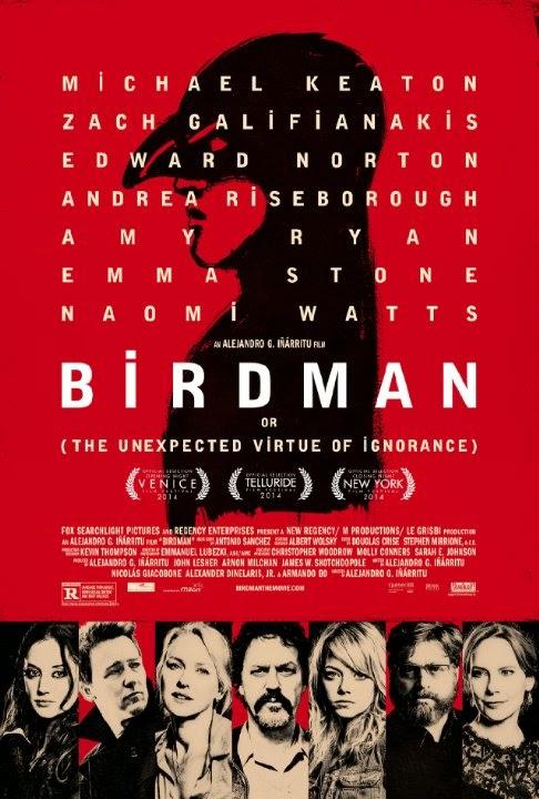 Birdman 2014 DVDSCR X264 Direct Link Download