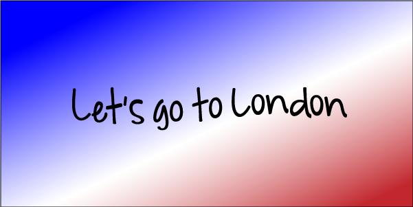Vamos a Londres