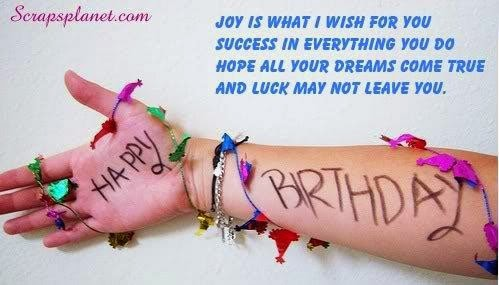 Birthday Quotes gallery