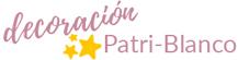 Decoración Patri-Blanco