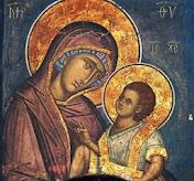 Δογματικές διαφορές Εκκλησίας και παπισμού  σχετικά με το πρόσωπο της Κυρίας Θεοτόκου