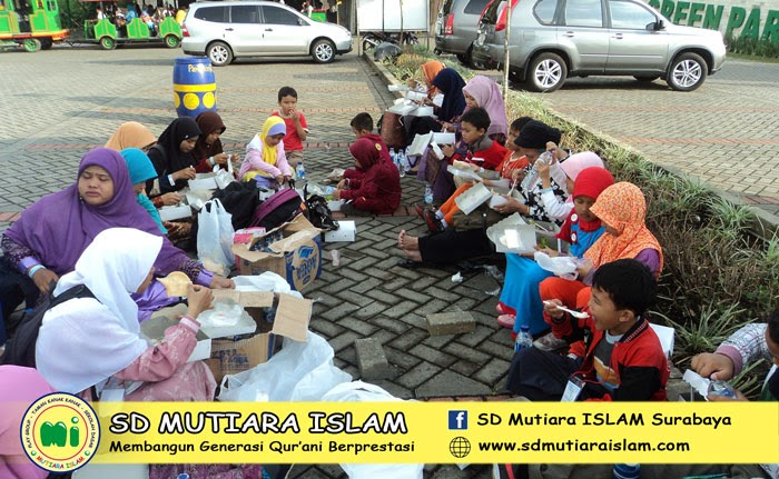 MI Plus Mutiara Islam | Membangun Generasi Qurani Berprestasi
