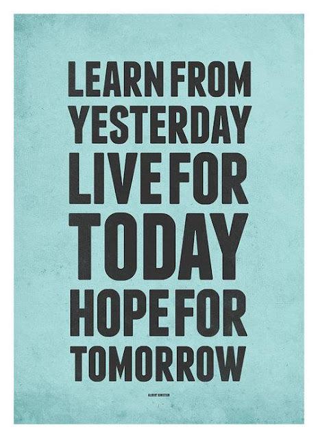 Learn Live Hope I Fine Art Print by Carolyn Kinnison at ...
