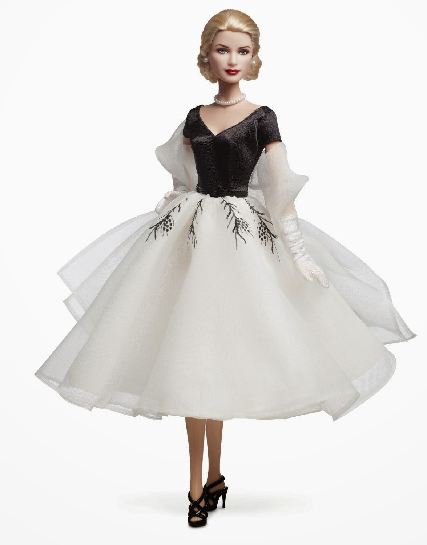 Barbie - Grace Kelly