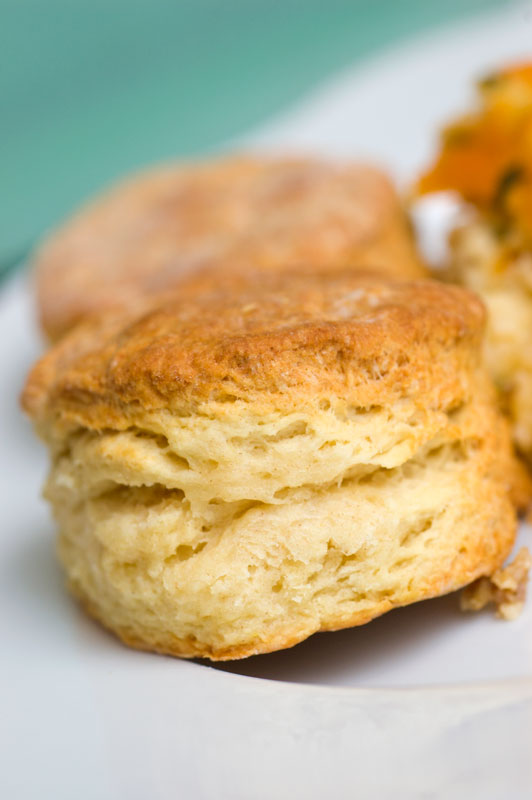 Memaw's Buttermilk Biscuits Recipe — Dishmaps