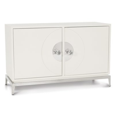 Dwellers Without Decorators Top 11 White Sideboard Credenza Console For Pamela