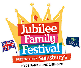 The Sainsbury's Jubilee Family Festival