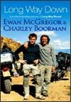 un largo viaje al sur ewan mcgregor