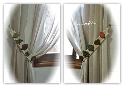 Sujeta cortinas ikea