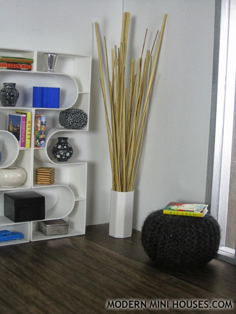 modern mini houses