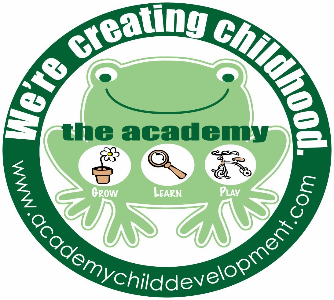 MEET A.C.E. THE ACADEMY FROG! (ACADEMY CHILDREN EXCEL)