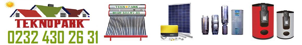 İzmir Güneş Enerji Sistemleri  02324302631