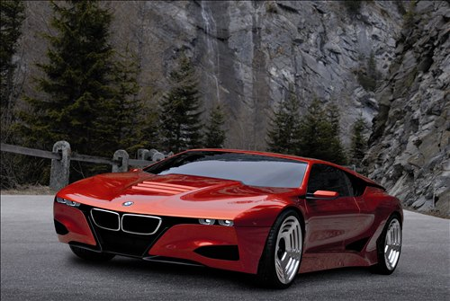 BMW Sports Cars Wallpapers