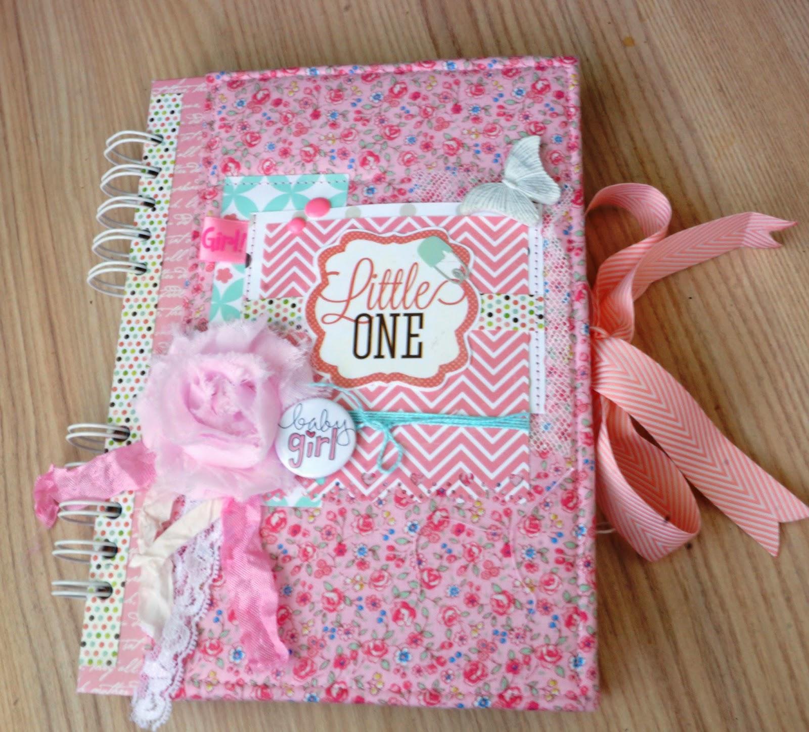 Дневник своими руками для записей
