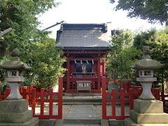 由比若宮(鎌倉市)