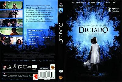 Диктант / Детские игры / Dictado / Childish Games.