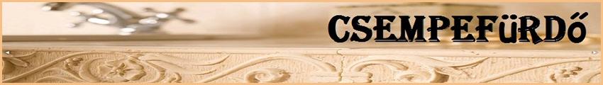 Csempefürdő - Fürdőszoba webáruház