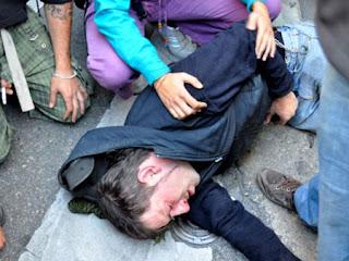Abogados penalistas defensa en delitos de lesiones Madrid