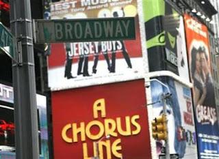 Broadway Streey, Nueva York