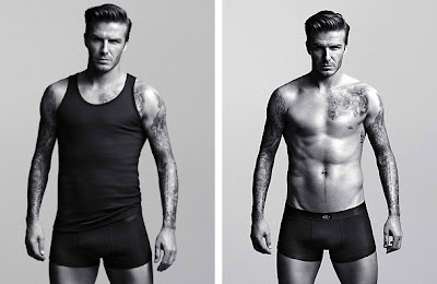 David Beckham for H&M-2