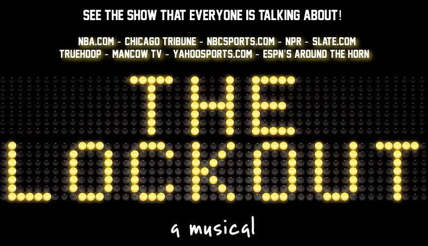 The Lockout: A Musical