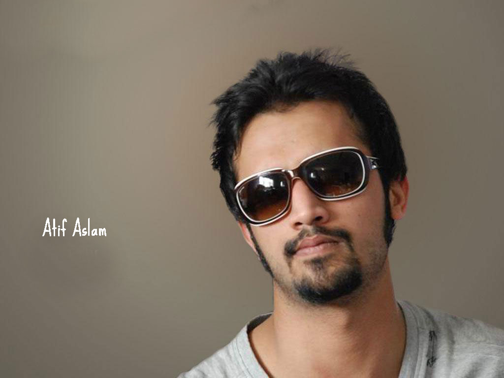 Awaiting His Debut On The Silver Screen Atif Shares Eperiences