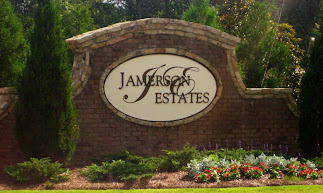 Jamerson Estates Marietta GA