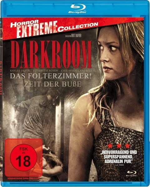 Darkroom 2013 720p BluRay 700MB YIFY