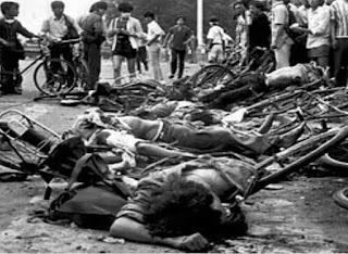 Ditadura socialista nunca revelou o número dos mortos