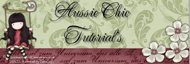 Aussie Chic Tutorials