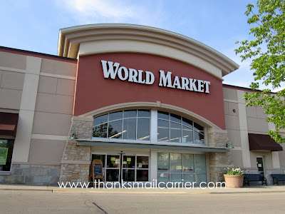 World Market Furniture