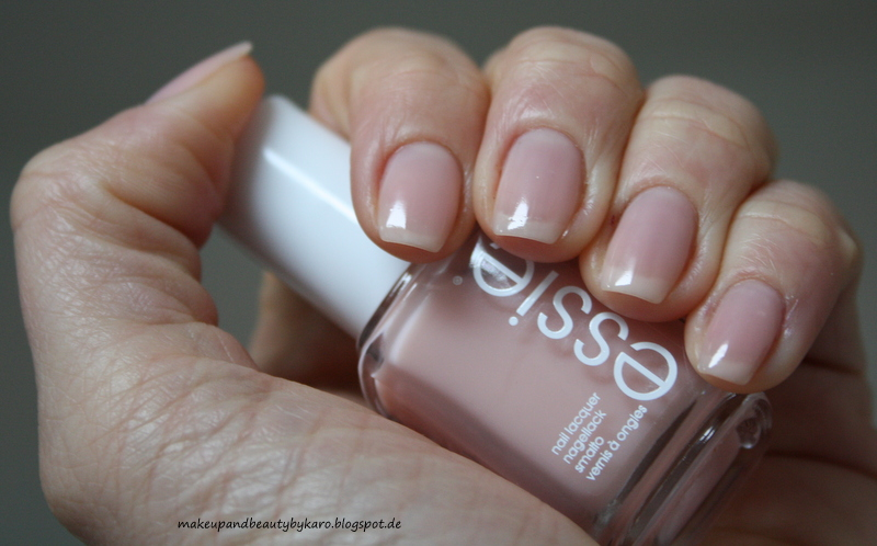 Makeup Amp Beauty By Karo Essie Sugar Daddy