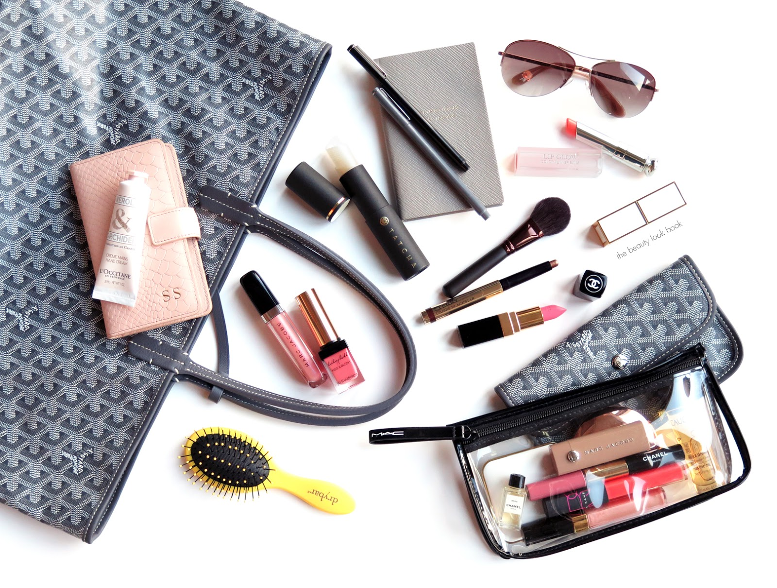What's In My Bag – May 2015