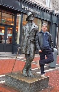 DUBLÍN, IRLANDA, 2012