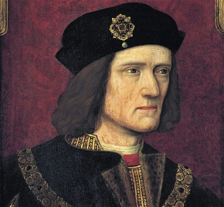 historical facts of richard the third Stage history of richard iii from the time shakespeare wrote it to today.