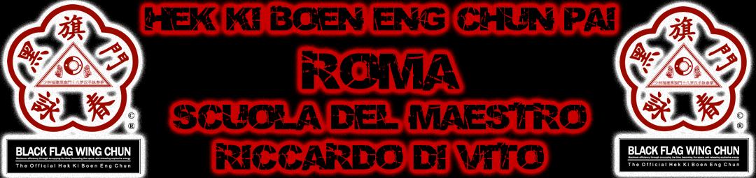 HKB Wing Chun Roma