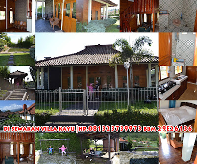 Villa Ciwidey