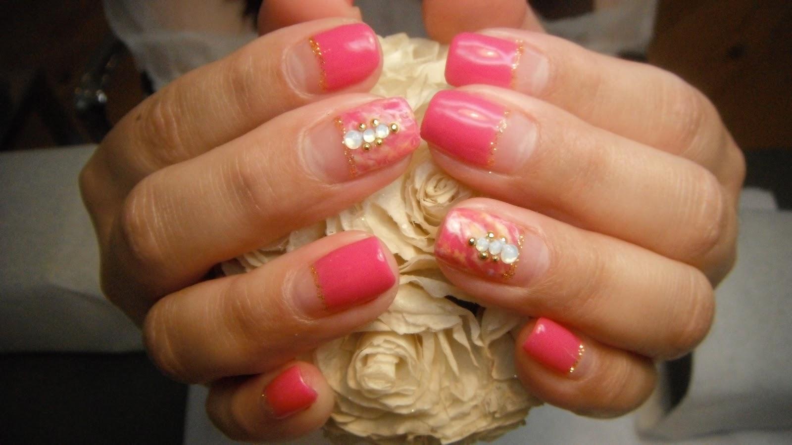 Y\'s nail blog : September 2012