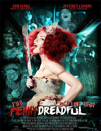 The Penny Dreadful Picture Show (2013) [Vose]