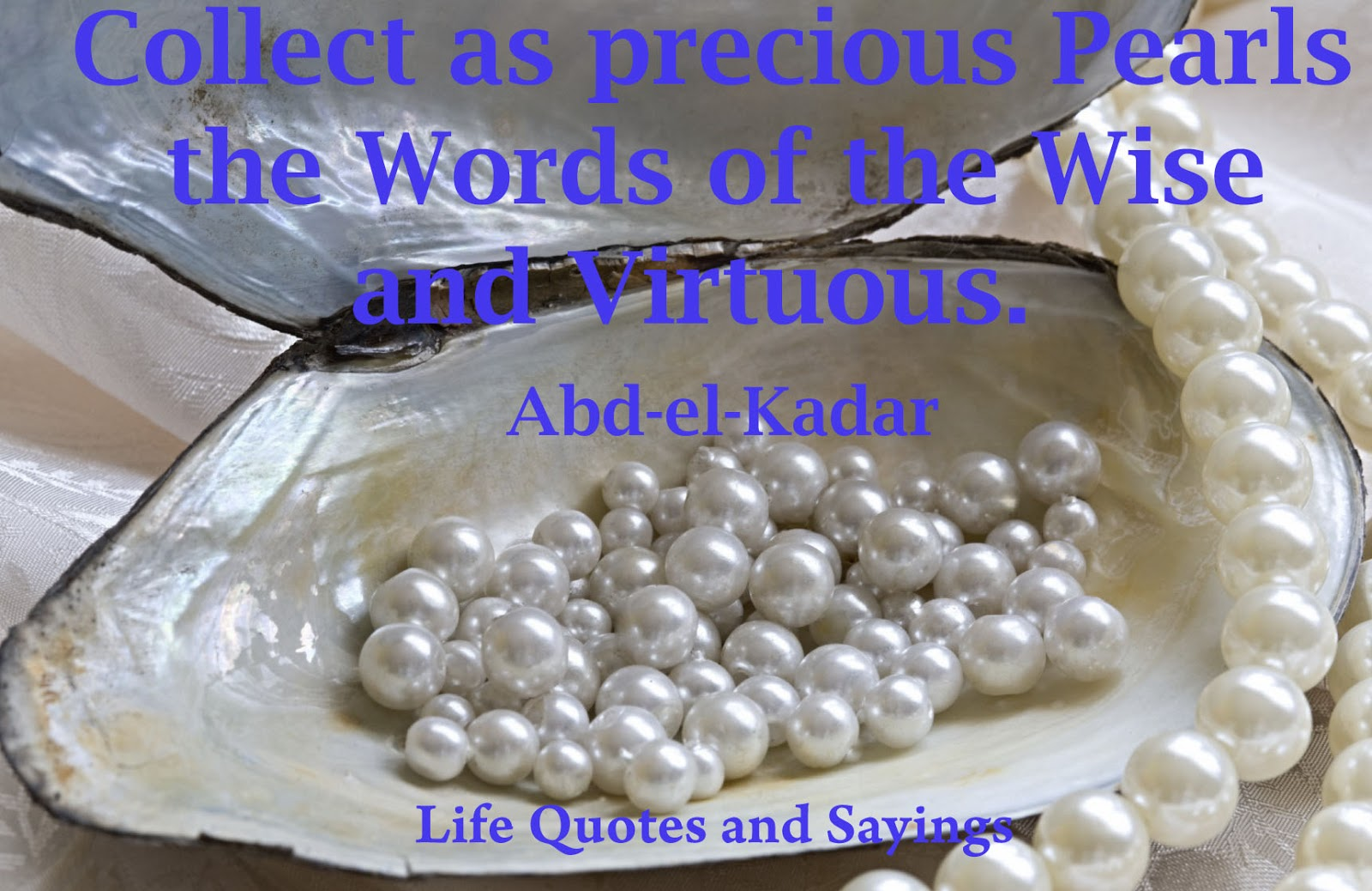 Life Is Precious Quotes Life Quotes And Sayings Collect As Precious Pearls The Words Of