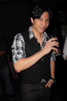Martin Yue-Yue