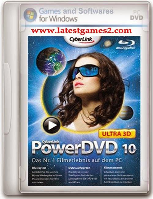 Powerdvd 10 Ultra 3d - фото 9