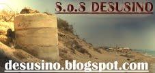 Seguite il blog del Desusino!